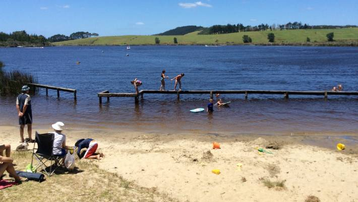 Things To Do In Mangawhai - Tomarata Lake