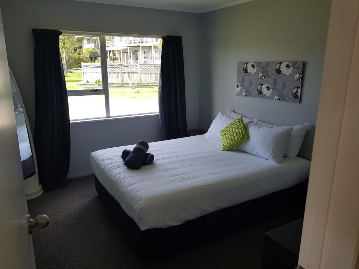 Mangawhai Heads Accommodation - Mangawhai Heads Holiday Park