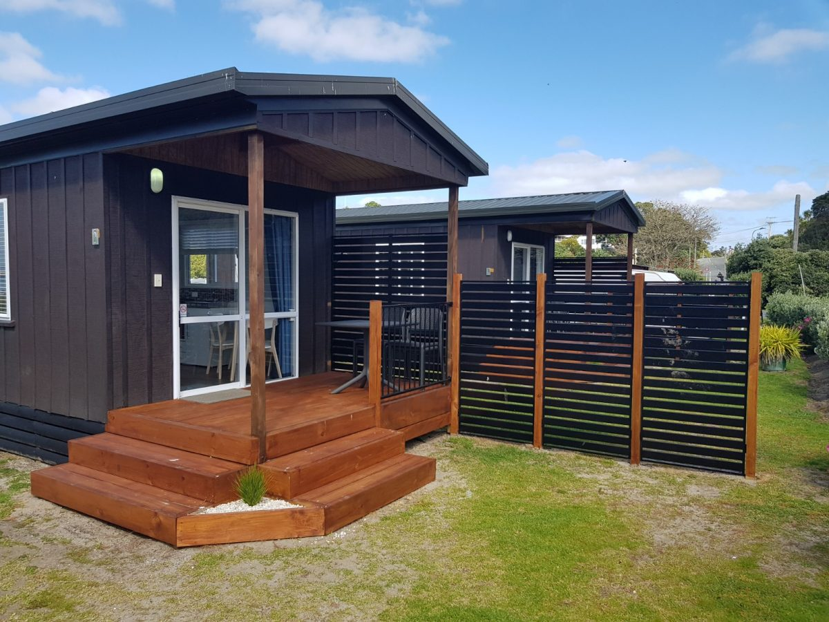 Mangawhai Accommodation by the Beach - Mangawhai Heads Holiday Park