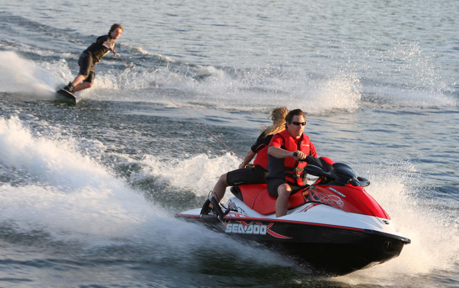 Things To Do In Mangawhai - Water Sports