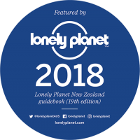 Lonely Planet 2018 - Mangawhai Heads Holiday Park