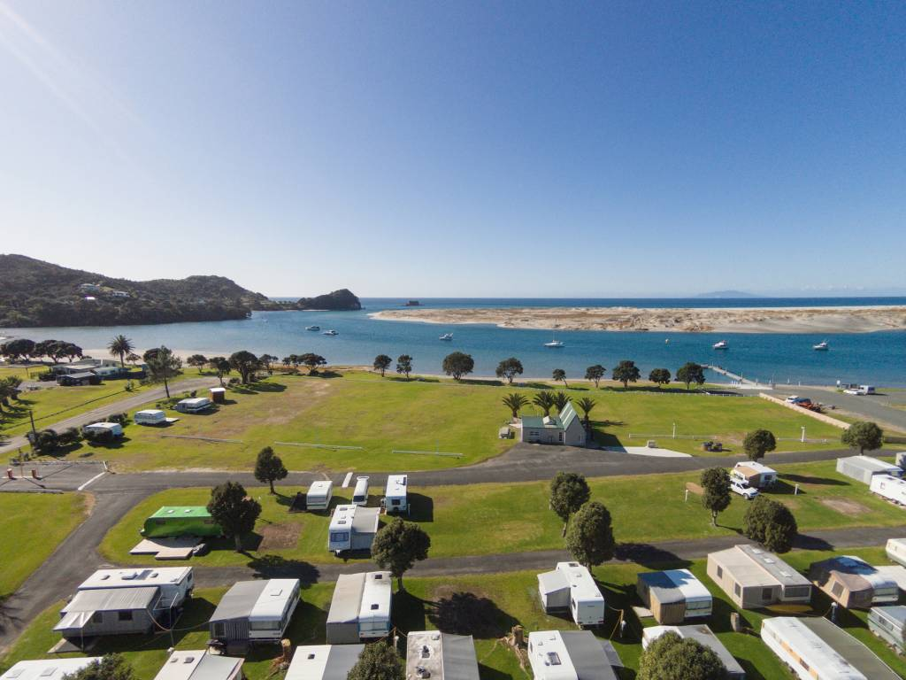 Mangawhai Heads Accommodation