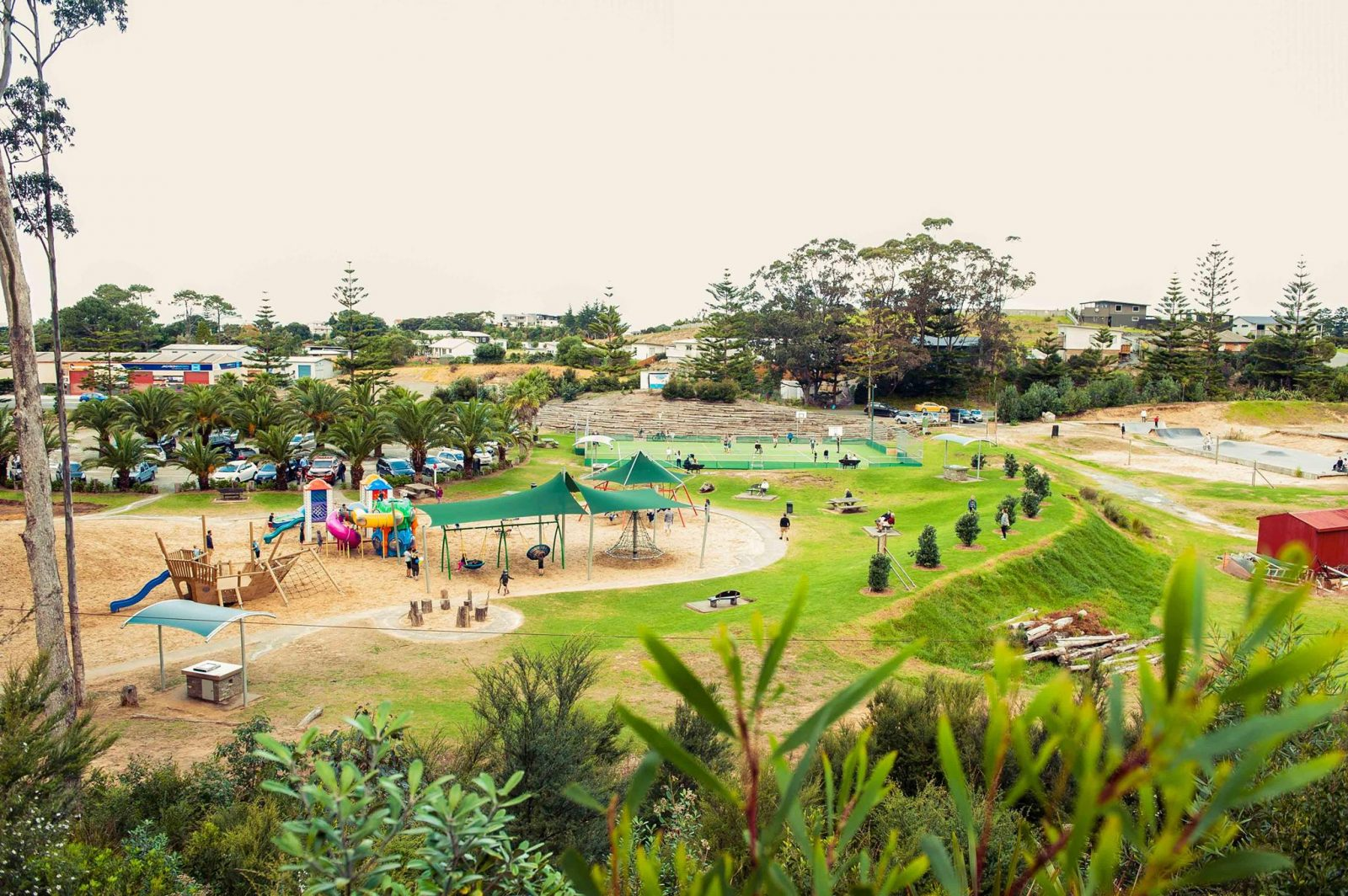 Things To Do In Mangawhai - Mangawhai Activity Zone
