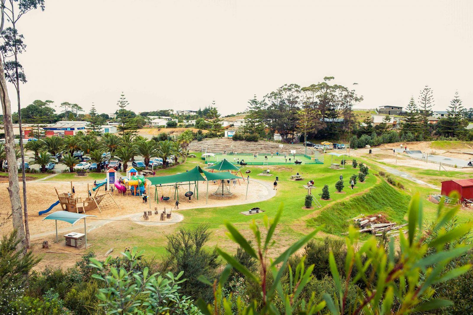 Things To Do In Mangawhai - Mangawhai Activity Zone