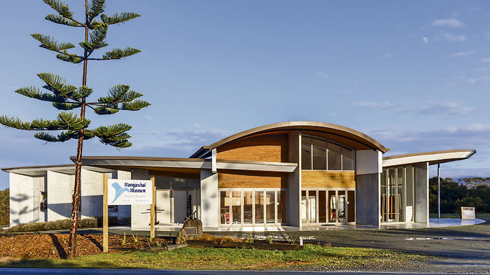 Things To Do In Mangawhai - Museum